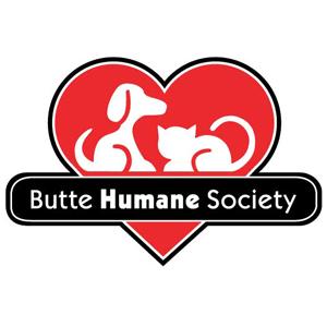 Butte Humane Society Logo