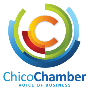 Chico Chamber Of Commerce Logo