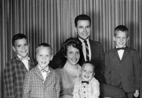 Hendry Family