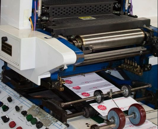 envelope printer min
