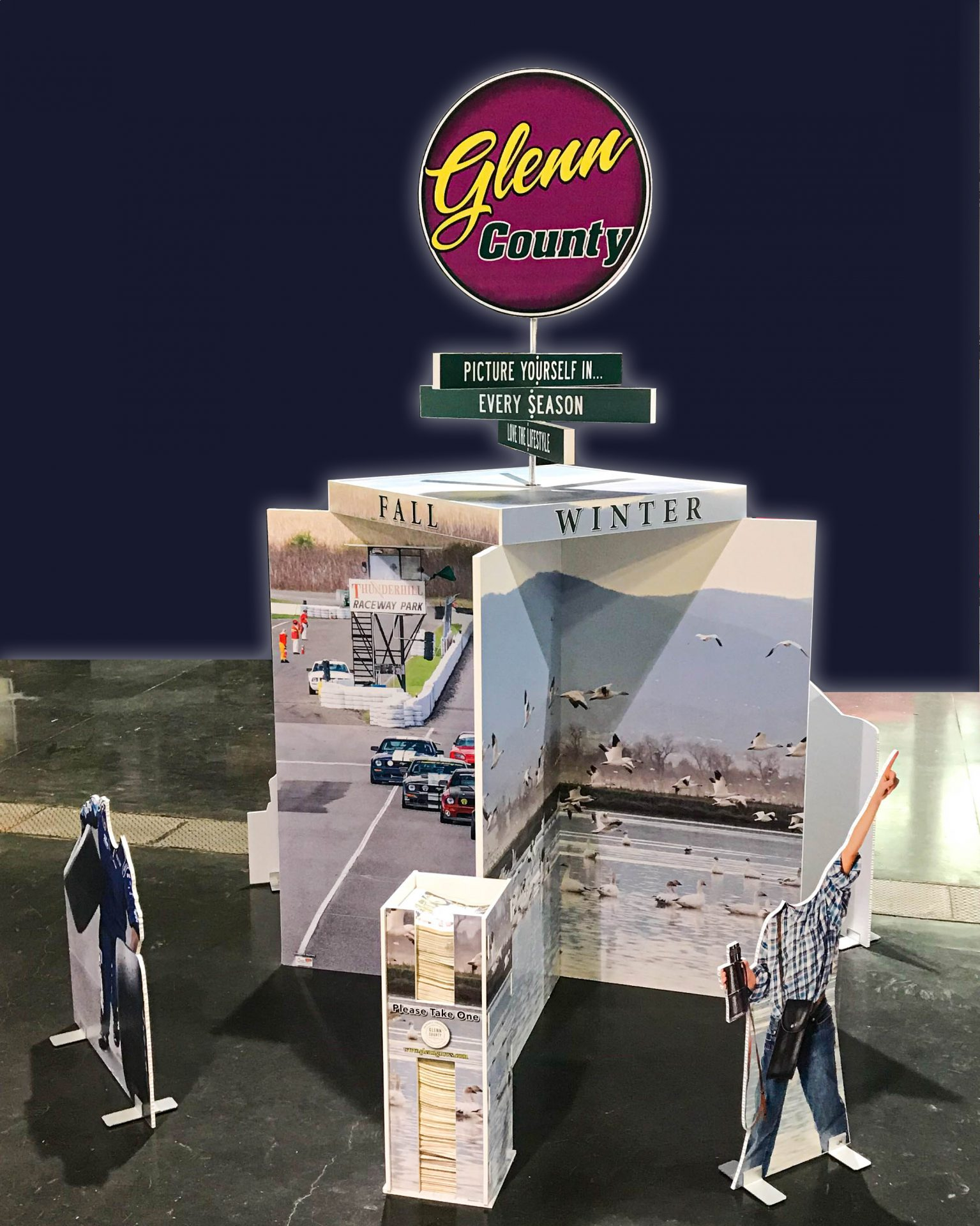 Glenn-County-Compeition-Display