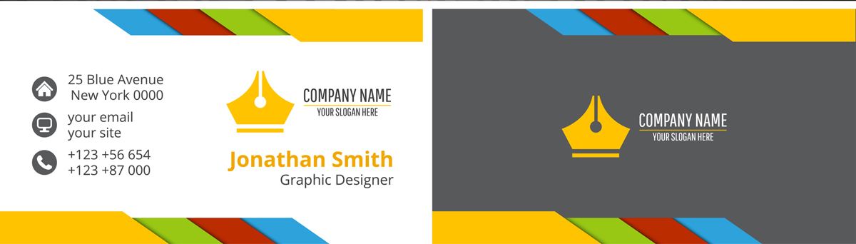Business Cards Blog